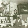 World's classiest bartender