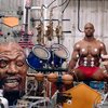 Old Spice Muscle Music on Vimeo aka. Terry Crews being MANLY