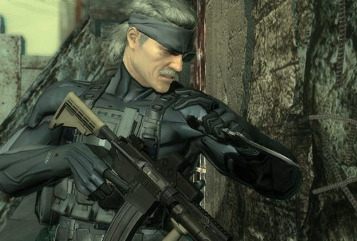 'Spider-Man' Producer Announces 'Metal Gear Solid' Movie