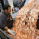 Samsung pays Apple $1 Billion sending 30 trucks full of 5 cent coins