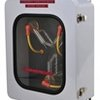 Back to the Future Part II Flux Capacitor Unlimited Edition