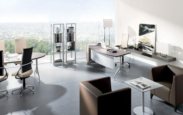 Buy Modern Office Furniture Online Discount Home Office
