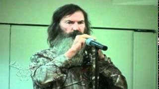Phil Robertson Real House
