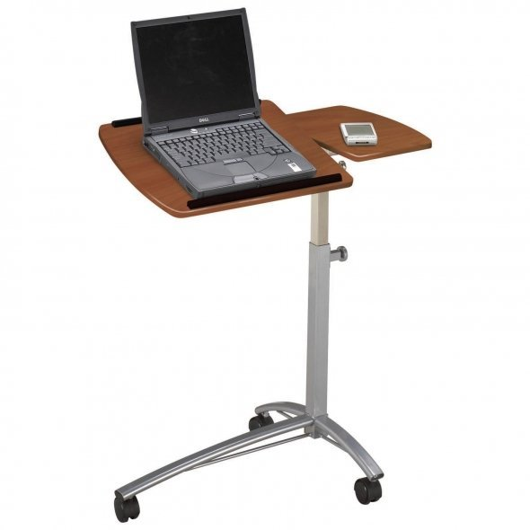 Marvelous Portable Laptop Desks, Laptop Carts And Adjustable Laptop Stands