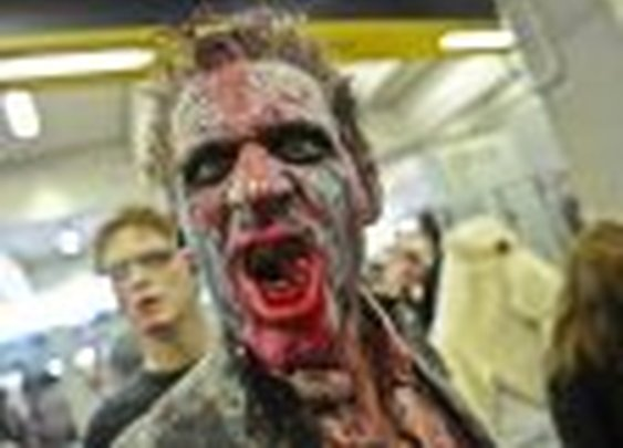 Zombie Apocalypse: 'The Zombies Are Coming,' Homeland Security Warns