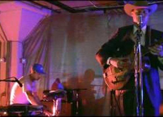 "restavrant - ""oakley shades"" @ silver factory studios 6.14.09 - YouTube"