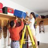 Garage Storage Ideas: Find Unused Space - Step by Step | The Family Handyman