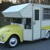 Vintage Camper Rally in the Smokies - Townsend TN Campground