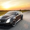 1,200-hp Hennessey Cadillac CTS-V Coupe offered to 12 insane owners | Motoramic - Yahoo! Autos