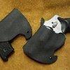 Aholster Pocket holster