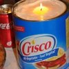 "How to Make an ""Everlasting Candle"" from Crisco « The Great Northern Prepper"