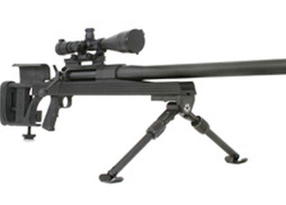 AR-50A1 .50 BMG, BLACK