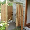 Build an Outdoor Shower
