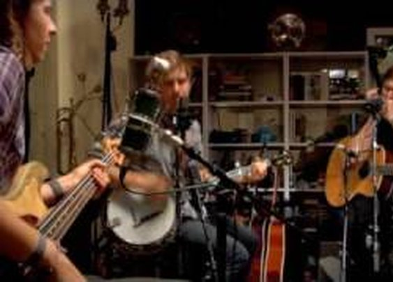 "Needtobreathe-""The Outsiders"" Acoustic Version - YouTube"