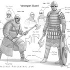 The Varangian Guard - The Emperor's Private Viking Army