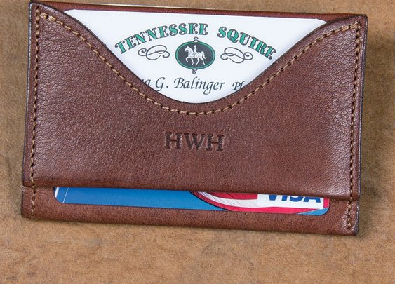 No. 33 Wallet - Wallets & Money Clips - Shop