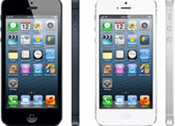 Cant Believe Nobody Has Done This Yet.. Gotta Get an Apple - iPhone 5