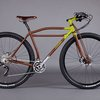 Pereira Cycles Roaring 29er