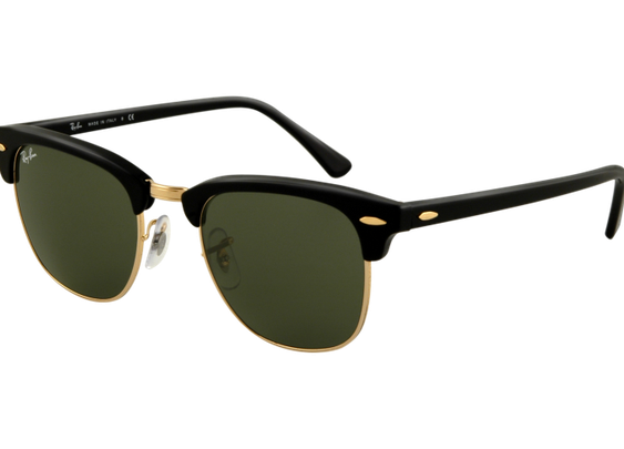 Ray-Ban RB3016 Clubmasters