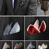 handkerchief  folding