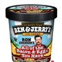 The manliest damn ice cream on the planet
