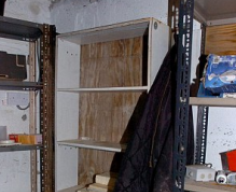 Secret Bookcase Door Conceals Drug Op