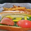Gourmet Hot Dogs, Sausages, French Fries – Nashville, Tennessee Restaurant – Cori's DogHouse