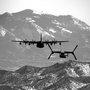 V-22 Aerial Refuel
