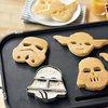 Star Wars Pancake Molds at werd.com