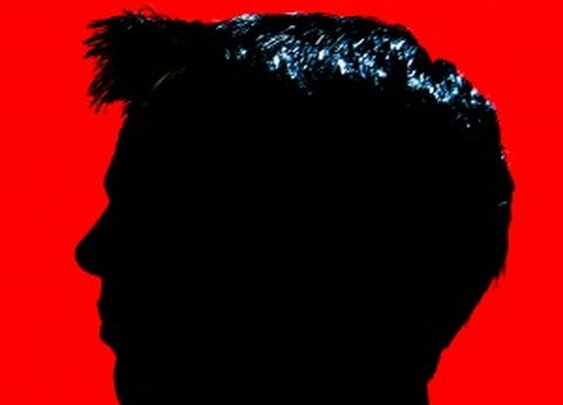 How often should men shampoo?