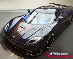 Koenigsegg Reveals The New Agera R BLT Special Edition | CleanTuning.com