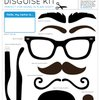 print + cut disguise kit