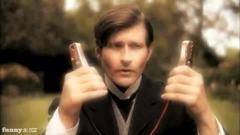 Drunk History vol. 6 - Tesla vs. Edison w/ John C. Reilly & Crispin Glover