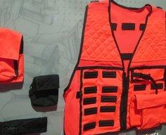 Advantac ModMission vest provides virtually unlimited storage versatility