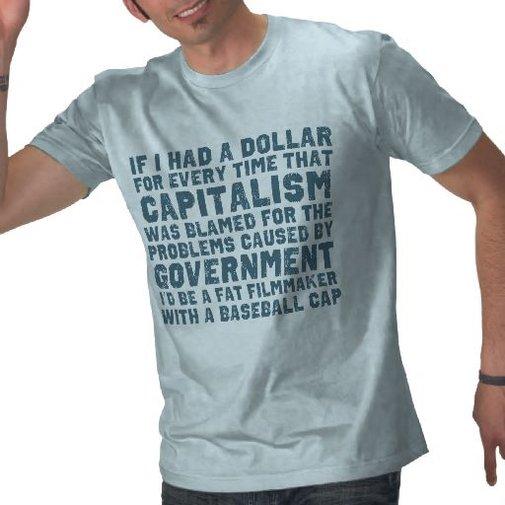If I Had A Dollar...