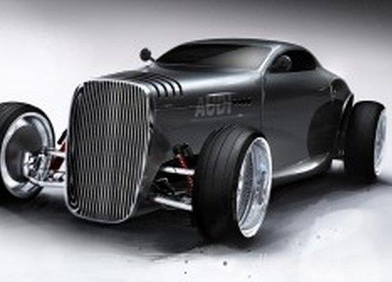 The Gentleman's Racer  