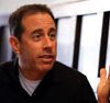 Jerry Seinfeld's Latest Project: Comedians In Cars Getting Coffee