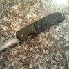 CRKT Ignitor Folding Knife
