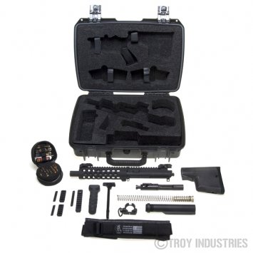 Troy M7 Upgrade Kit