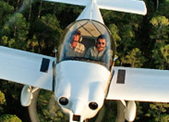 Kit Airplanes from Zenith Aircraft Company