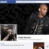 Kobe Bryant's Incredible Facebook Campaign