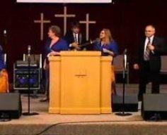 The McKameys -- When Faith Steps In