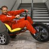 "Interbike 2012: Big Wheel Rally Powerslides High Roller Adult ""Trike"" Into Production! - Bike Rumor"