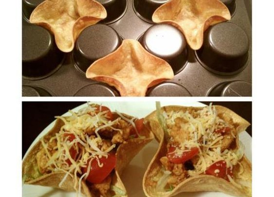 Eleven Awesome Food Hacks   All That Is Interesting