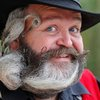 The best and bushiest at the European Beard and Mustache Championships - 22 Words