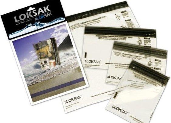 LOKSAK Aloksak Multi 4-Pack at REI.com