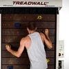 Treadwall - a climbing wall, on a treadmill!