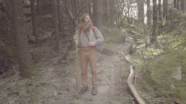 Campfire Cologne - Wilderness on Vimeo