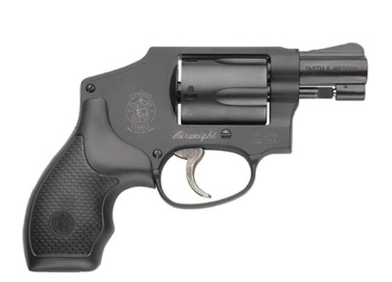S&W 442 | Favorite Concealed Carry Option