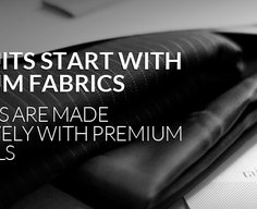 Tailor4Less - Custom Suits and Shirts Shipped Worldwide